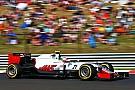 Complicada carrera para Esteban Gutiérrez en Hungría