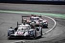 Porsche wint op de Nürburgring na titanengevecht