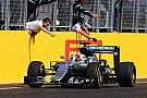 Fotogallery: gli scatti più belli del GP d'Ungheria di Formula 1