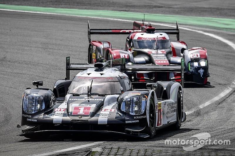 """Webber na winst: """"We hebben Audi afgemat"""""""