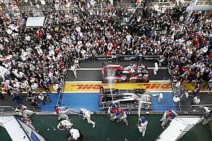 WEC レースレポート WEC第4戦ニュルブルクリンク:ポルシェ1号車が今季初優勝。トヨタは首位争いに加われず