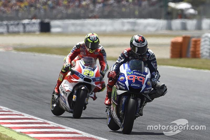 """Ducati: """"Lorenzo heeft ons potentieel gezien"""""""