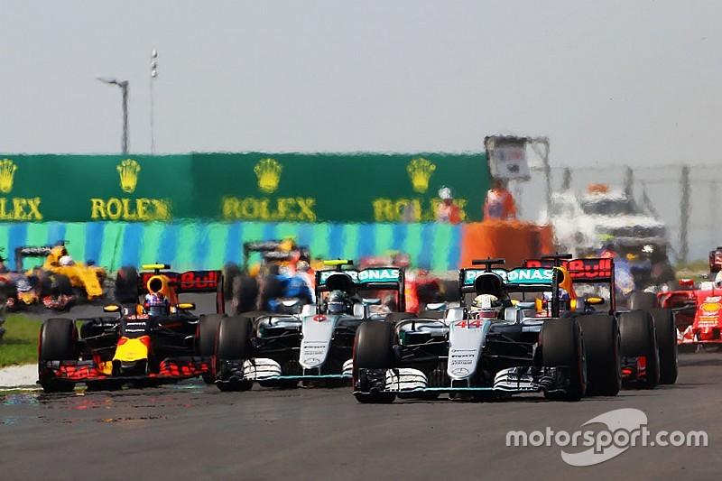 Анализ: как Хэмилтон подарил Red Bull напрасную надежду в Венгрии