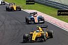 Renault hoopvol voor tweede seizoenshelft: