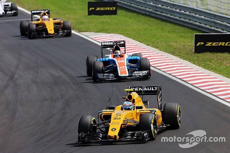 """Renault hoopvol voor tweede seizoenshelft: """"Teams voor ons aanvallen"""""""