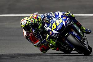 MotoGP Artículo especial Infelices vacaciones