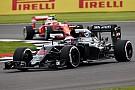 McLaren: Nuestro chasis es tan bueno como el de Ferrari