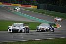 24 uur Spa: Saintéloc Audi de snelste in de eerste training