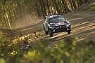 رالي فنلندا: ميكيلسن وتاناك يتشاركان المركز الأوّل بعد المرحلة الخاصّة الأولى