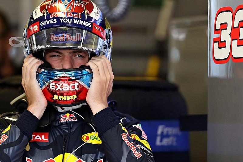 """Button sobre Verstappen: """"Moverte en la frenada es lo peor que puedes hacer"""""""