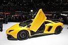 Lamborghini-baas ziet nog altijd toekomst voor dikke V12's