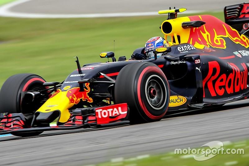 """Verstappen: """"Per vincere servirebbe molta fortuna"""""""