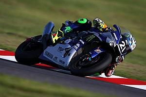 FIM Endurance Qualifiche 8 Ore di Suzuka: Yamaha di nuovo in pole grazie ad Espargaro