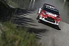 Finlandia, PS16: Ostberg e Ogier ex aequo, podio sempre più Citroen