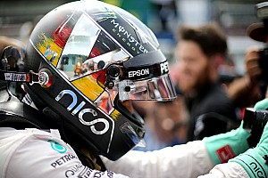 F1 Top List La parrilla para el GP de Alemania en imágenes