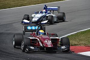 Indy Lights Gara Santiago Urrutia completa la doppietta a Mid-Ohio ed è leader