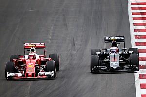 Формула 1 Новость Ferrari выстроит работу технических департаментов по примеру McLaren