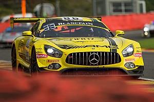 Blancpain Endurance Toplijst De 24 mooiste foto's van de 24 uur van Spa-Francorchamps