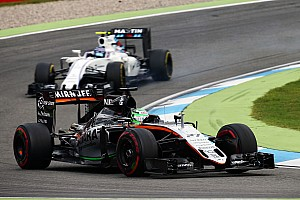 """Formel 1 News Nico Hülkenberg erwartet """"harten Kampf"""" mit Williams und McLaren"""