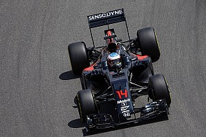 Formel 1 News McLaren: Entwicklung des aktuellen Autos läuft weiter