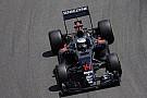 McLaren: Entwicklung des aktuellen Autos läuft weiter