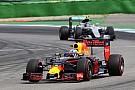 Mercedes-Technikchef: Die Leistung von Red Bull ist gut für die Formel 1