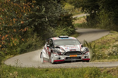 Poland ERC: Kajetanowicz sees off Bouffier for home win