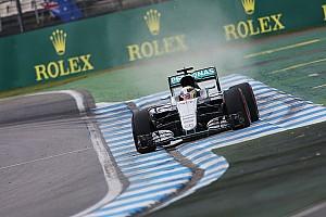 Formel 1 News Mercedes plädiert für Abschaffung der Tracklimits
