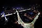 Scoperto un piano terroristico contro il GP di Singapore