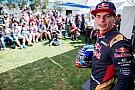 Verstappens seizoen tot dusver, deel 1: De laatste races bij Toro Rosso