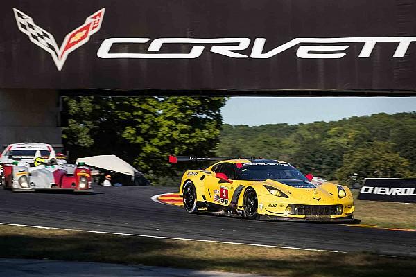 Doublé pour Action Express; Corvette s'impose au bout du suspense