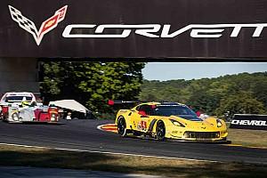 IMSA Résumé de course Doublé pour Action Express; Corvette s'impose au bout du suspense