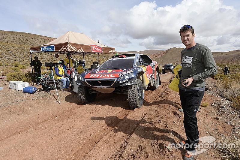 Rally Dakar 2017 se correrá de Asunción a Buenos Aires