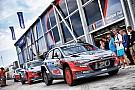 Hyundai Motorsport svela anche la line up piloti titolare per il Rally di Cina