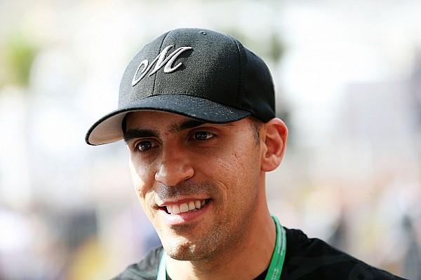 Pastor Maldonado: WEC-Debüt mit Manor in Mexiko?