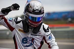 F3 Noticias de última hora 16 coches inscritos en el Master de F3 en Zandvoort