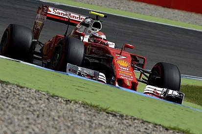 David Sánchez, Nuevo jefe de aerodinámica en Ferrari