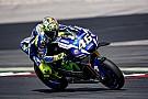 Rossi over veiligheid: