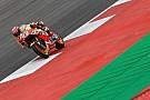 """Márquez: """"Será difícil ganar a las Ducati, pero yo debo mirar a las Yamaha"""""""
