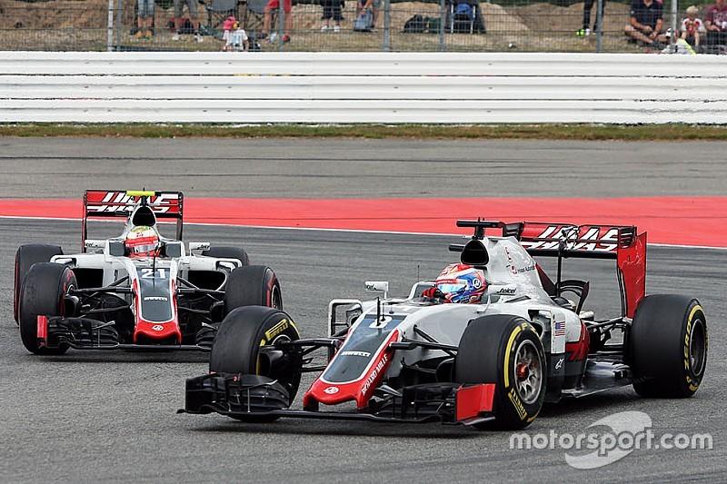 Il team Haas F1 non è disposto a ritardare la scelta dei piloti 2017