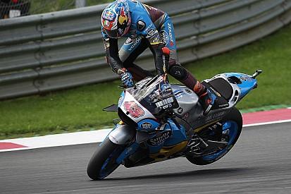 MotoGP Spielberg: Der Highsider von Jack Miller in Bildern