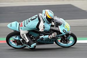 Moto3 Raceverslag Mir boekt eerste zege in Oostenrijk, Bendsneyder en Loi in top-tien