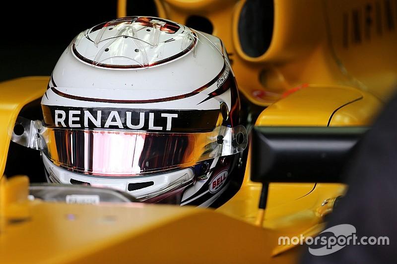 """Renault veut trouver """"le Vettel de demain"""""""