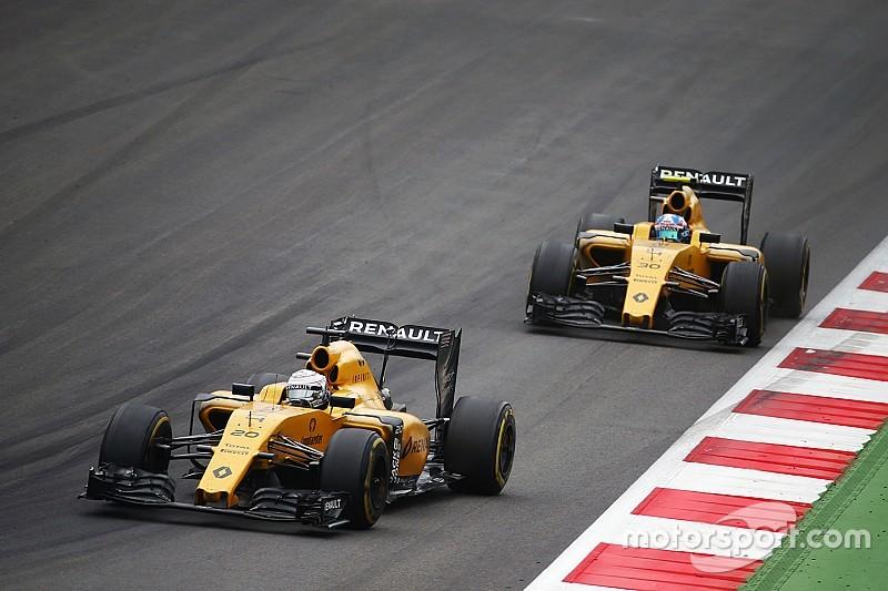 """В Renault намерены воспитать """"своего Феттеля"""""""