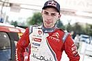Stéphane Lefebvre correrá el Rally de Alemania