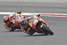 Honda no probará en Brno su moto de 2017