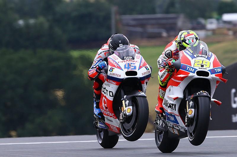 """Redding: """"Kans op fabriekszitje Ducati misgelopen door pech"""""""