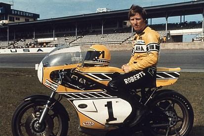 Le 20 août 1978, Kenny Roberts se révèle au monde