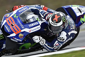 """MotoGP Noticias Lorenzo: """"Márquez está tomando muchos riesgos"""""""