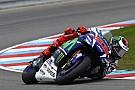 Lorenzo blij met snelle ronden en zijn racetempo